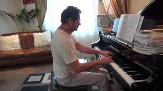 Robert - Mazurka in A Minor Op.67., no.4 Posthumous / F. Chopin