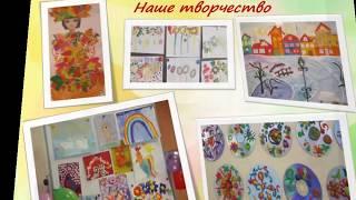 Визитная карточка воспитателя Малинкиной Ольги Евдокимовны