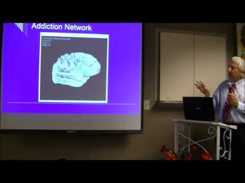"""Dr. Rozelle """"A Brain Based Approach to Addiction Medicine"""""""