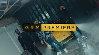 Hardy Caprio, Skrapz & Blade Brown - Green Light [Music Video] | GRM Daily