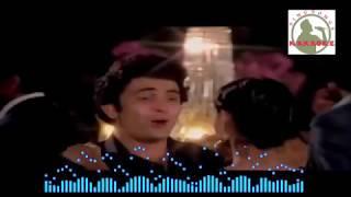KAHIN NA JAA hindi karaoke for Male singers with lyrics