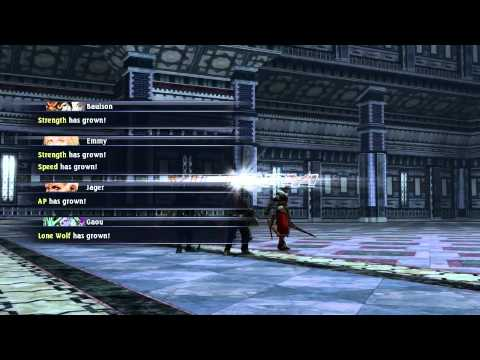 The Last Remnant 040 - Side Quest - UFO.mp4