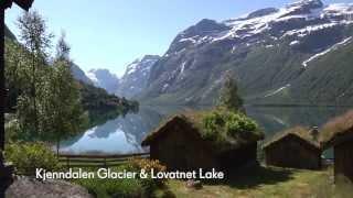 Olden, Norway Shore Excursions - Kjenndalen Glacier and Lovatnet Lake - Cunard
