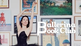 American Ballet Theatre's Isabella Boylston presents Ballerina Book Club
