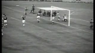 WM Finale 1958 - 2 Tore von Pelé, 1 Zaubertor gegen Wales