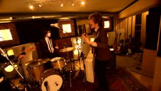 The Consolers - Tango (Live @ The Basementstudio)