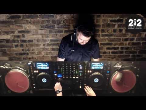212 Radio Show Ep 301 - Darren Summers LIVE