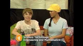 Career Clusters - Science, Technology, Engineering and Mathematics