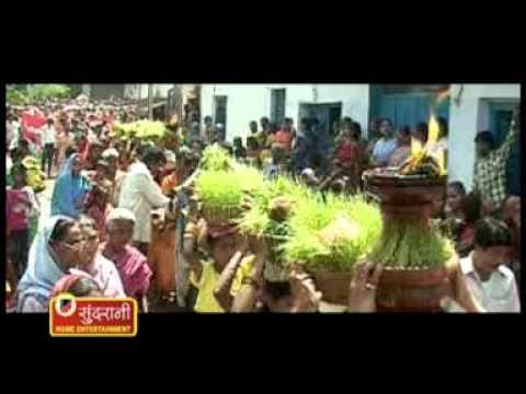 Hanuman - Diyena Ke Anjor - Dakalu Yadav - Chhattisgarhi Devotional Song