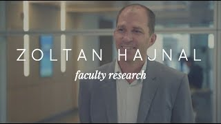 Professor Zoltan Hajnal on the impact of minority representation in American politics