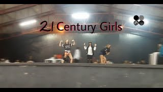 21st Century Girls- BTS (방탄소년단) Dance Cover by OBEY