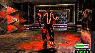 PSX Longplay - Spawn: The Eternal (Part 2 of 2) PLUS Todd McFarlane Interview