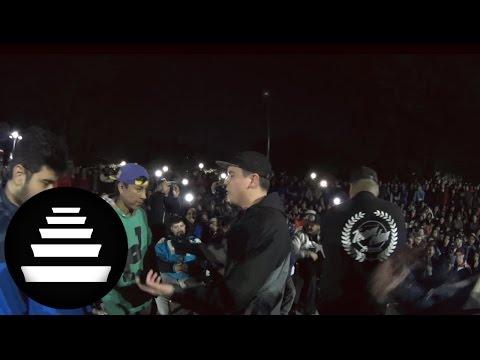 ALEJO SONY vs DOZER REIZ RM vs BERNO BRIAN FREE - 8vos (2VS2 - 21/8) - El Quinto Escalon