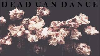 Dead Can Dance - The Roses (rare)