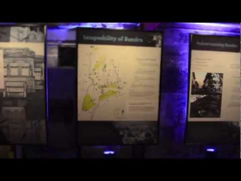 THE BANDRA MAPPING PROJECT