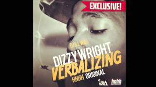 Dizzy Wright - Verbalizing (HotNewHipHop.com Exclusive)