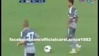Muhammed Demirci den Mükemmel Gol || Southampton 3-1 Beşiktaş