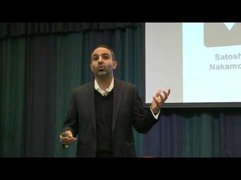 Introduction to Blockchain - Farzam Ehsani