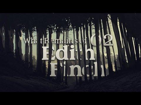 What Remains of Edith Finch (PL) #2 - Pamiątkowe zdjęcia (Gameplay PL / Zagrajmy w)