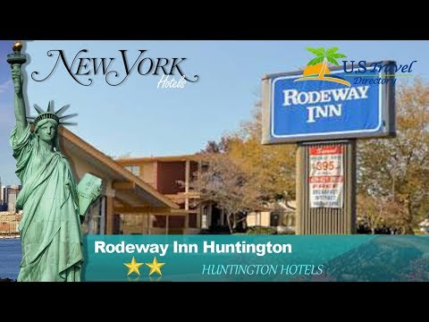Rodeway Inn Huntington - Huntington Hotels, New York