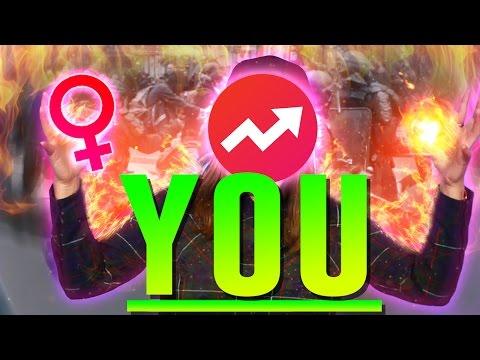 BUZZFEED HATES YOU