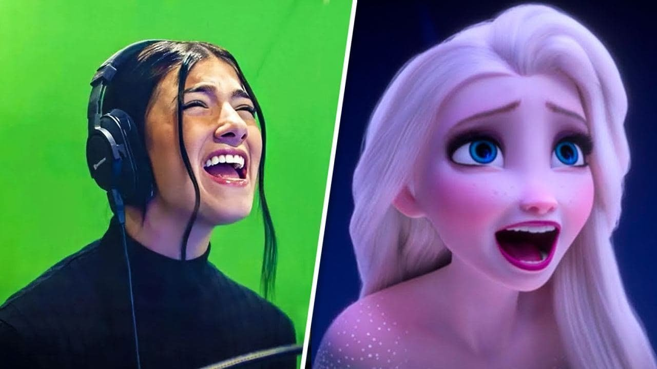 Download Die Stimmen hinter beliebten Zeichentrickfilm-Charakteren