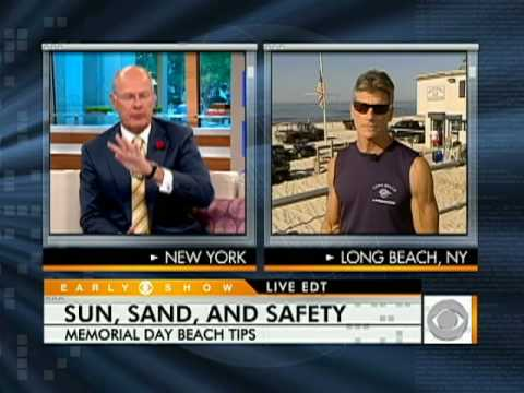 Are You Currently Beach-Ready Get Essential Summer time Safety Tips