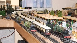 Hornby Triang