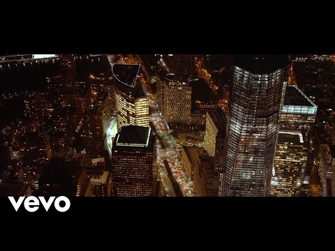Anna Calvi, David Byrne - Strange Weather (Official Video)