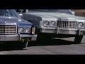 '75 Thunderbird/ '75 LTD in 4 star chase