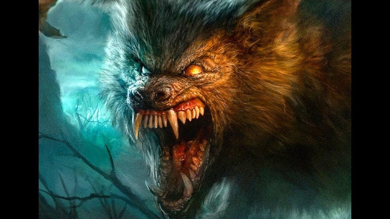 Horror Wolf