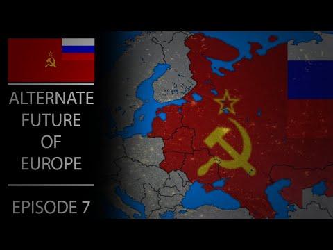 Alternate Future Of Europe | Collab | Episode 7