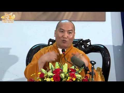 Duc Phat Cua Chung Ta 1 (05-2013) Thich Phuoc Tien