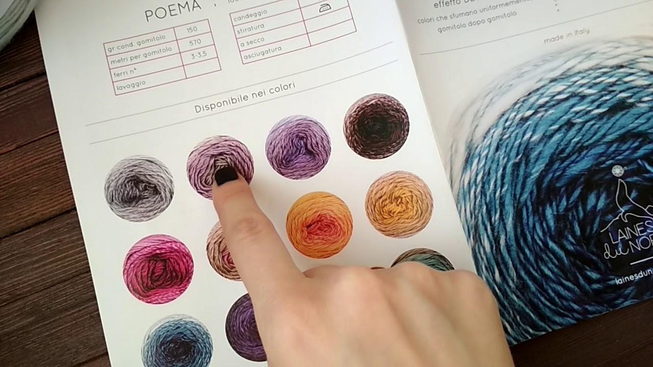 Alize Burcum Batik ile Saçaklı Çocuk Panço Yapımı-Making .