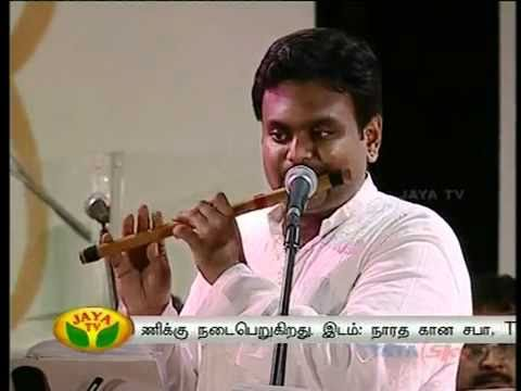 Nothing But Wind Live HQ Composers Breath Part 2 Ilayaraja,Navin Iyer