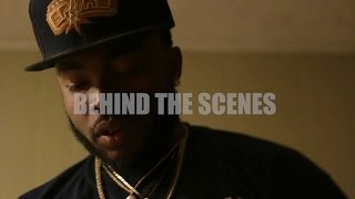 Bic Jack - (Behind The Scenes) Put It In The Air