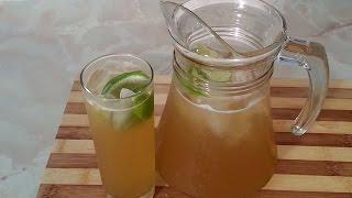 Jamaican Lemonade Recipe