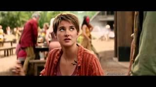 "Insurgent – ""Phenomenon"" Official TV Spot"