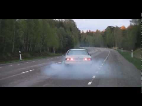 Vebotrim : Ford Sierra 2,9 Turbo