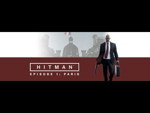 Download hitman paris fashion week game play #1