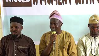 Nigeria Atfal Parents Event