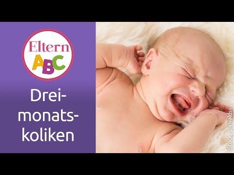 Dreimonatskoliken: Was Mache Ich Bei Bauchschmerzen? | Baby | Eltern ABC | ELTERN | Elternratgeber