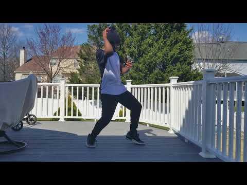 XXXTENTACION - Hope ( Dance Video)