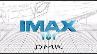 IMAX® 101 DMR