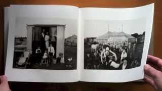 Bruce Davidson - Circus (book)