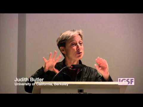 IGSF: Judith Butler FULL