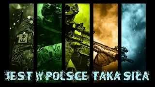 Grom Military Unit Polish