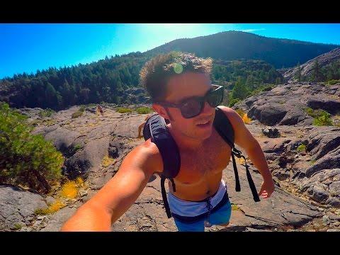 West Coast - GoPro Hero4 Black