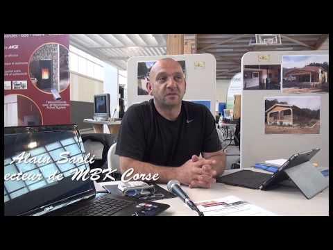 Salon de l 39 co construction et de l 39 co r novation youtube - Salon eco construction ...