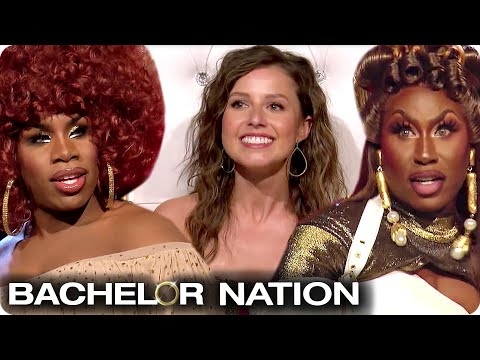 Great Royal Debate with Monét X Change & Shea Coulee | The Bachelorette
